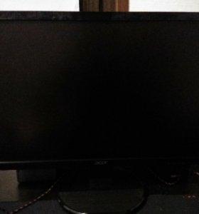 Монитор Acer 21.5дюймов