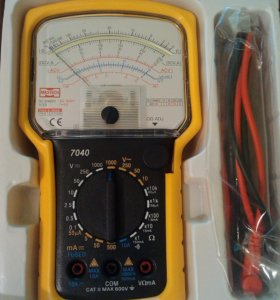 Mastech MS-7040