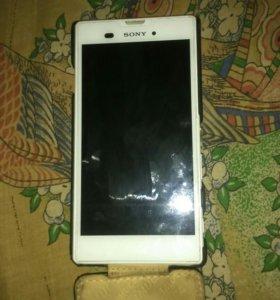 Смартфону Sony Xperia T3 (D5103)