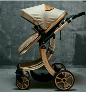Новые коляски Aimile в наличии