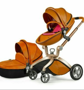 Новые коляски Hot mom в наличии