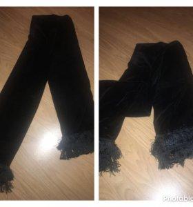 Мужской шарф (классика)