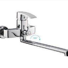 Смеситель FRUD R22107 для ванны