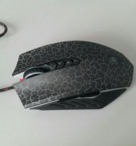 Мышка Bloody