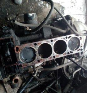 Двигатель406