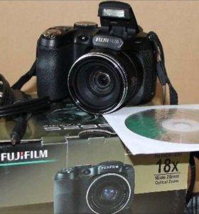 Фотокамера FUJIFILM