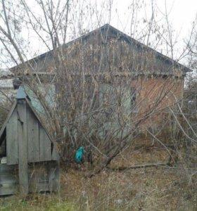 Дом, 56.5 м²