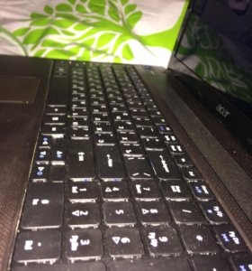 Acer i5 4 ядерных