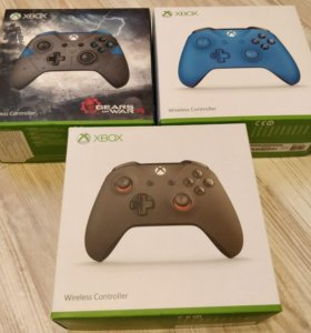Xbox One Controller / Bluetooth / Limited Edition
