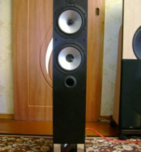 Клонки Monitor Audio MR4.