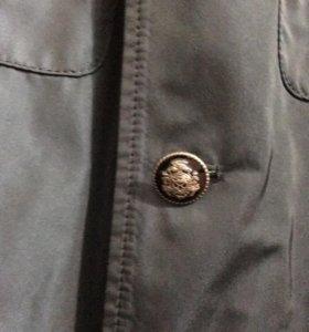 Итальянская куртка пиджак