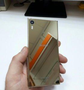 Новые Sony XZL Gold