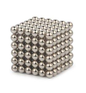 Неокуб (Магнитные шарики) 5 мм в Казани