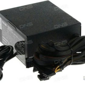 Блок питания DNS DNP-550 500W