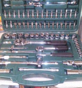 Набор инструментоа