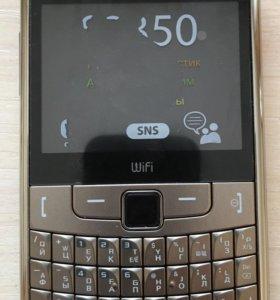 Сотовый телефон GT-S3350 новый