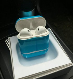 Беспроводные наушники iFans (Apple AirPods)