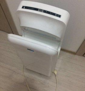 сушилка для рук высокоскоростная электрическая