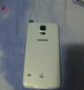 Samsung S5. Идеал.