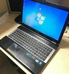 Отличный ноутбук Samsung