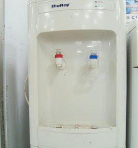 Куллер BioRay 1210 wd