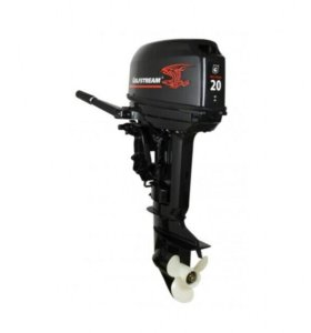 Лодочный мотор Golfstream 20