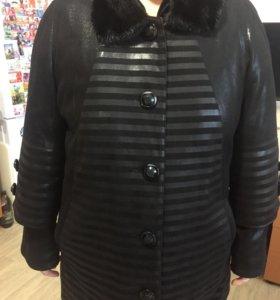 Куртка,дубленка