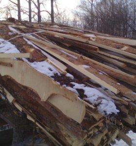 Горбыль,срезка на дрова