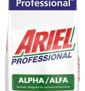 Стиральный порошок Ariel 15kg