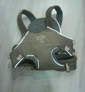 Рюкзак- кенгуру для переноски ребенка