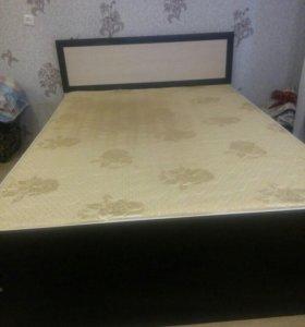 Кровать для самых сладких снов)
