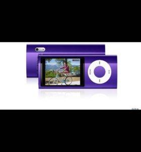 Плеер Apple 🍏 iPod Nano 5 th 8 G/Purple