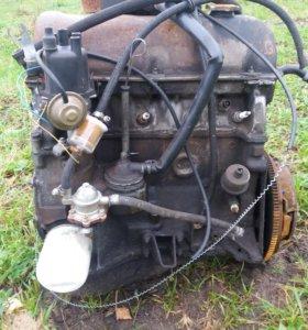Двигатель маркировка 2103