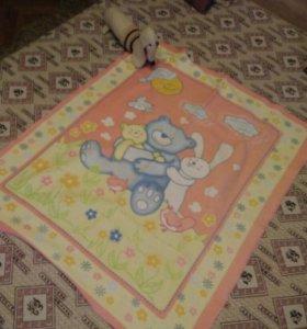 Два одеялка