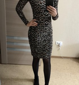Платье футляр insity