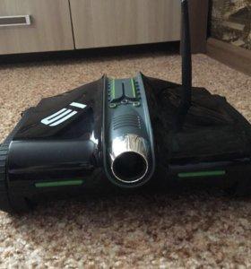 Танк шпион Rover 2.0 Spy Tank