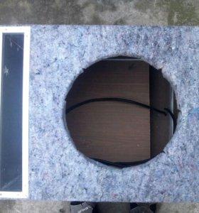 Продам короб под 12 размер сабуфера