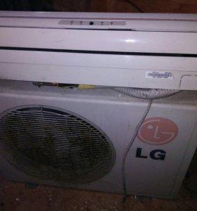 Сплит-система LG LS-J0965BL
