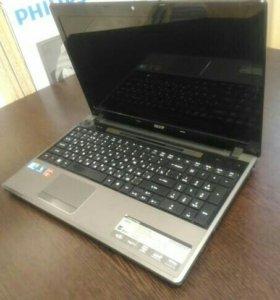 Ультратонкий ноутбук Acer Aspire 5820TG
