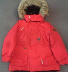 Куртка Reima TEC+