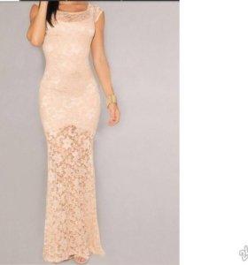 Новое платье 44 размер