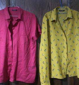 Блузки бренд новые