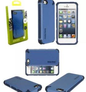 Защитный чехол iPhone 5,5S,SE PureGear DualTek