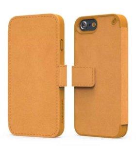 Защитный чехол книжках PureGear для iPhone 6S Plus