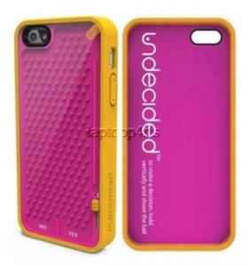 Защитный чехол для iPhone 5,5S,SE PureGear с игрой