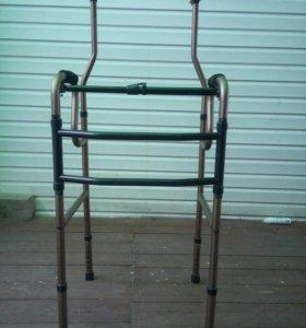 """Ходунки для инвалидов """"шагающие"""""""