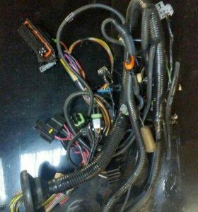 Жгут проводов контроллера 21104-3724026-10