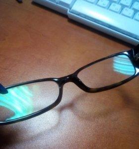 Очки на (-1ед) с защитой от компьютера