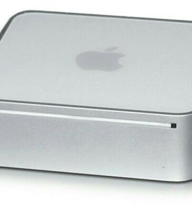 Apple® Mac mini 1.83/2x1G/80/combo/AP/BT/SUN торг