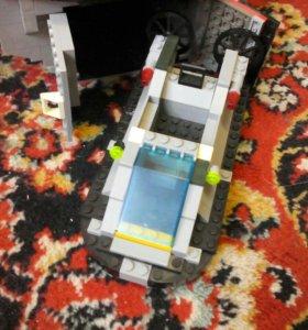 Лего Корабль